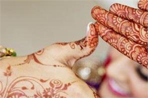 beauty tips  follow these tips to darken the color of henna on your hands