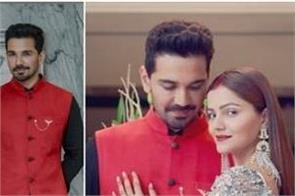 bigg boss 14  rubina dilaik  abhinav shukla  married life  beginning