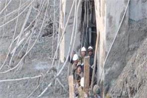 uttarakhand 100 people missing dam broken