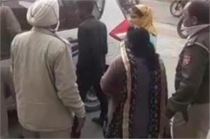 sandhu plaza hotel jalandhar police raid
