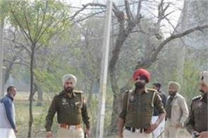 municipal elections  bathinda  clash