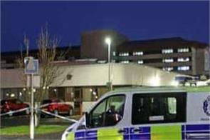 three killed in scottish hospital attack