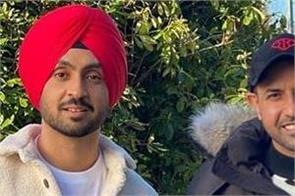 gippy grewal  s son shinda to star in diljit dosanjh  s   hounsla rakh