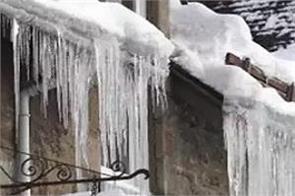 britain frozen in ice  coldest in 25 years