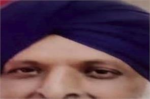 delhi dharna farmer partap singh death