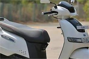tvs launches iqube electric scooter in delhi