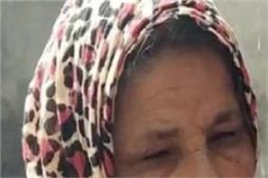 rohtak firing case  sukhwinder arrested statement for mother
