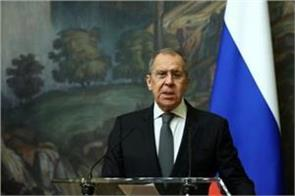 russia will break ties foreign minister if the european union imposes a ban