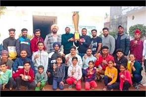 budhlada wushu team wins first place in punjab championship all over
