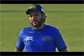 afridi angry over umpire  s refusal to wear hat