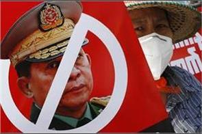 western countries warn myanmar s army