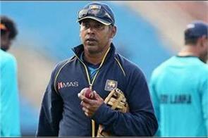 former pacer chaminda vass becomes sri lanka  s bowling coach