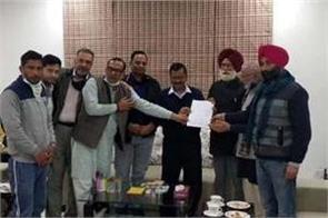 cm kejriwal calls for judicial inquiry into farmers