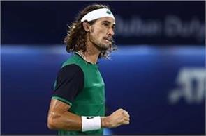 harris beat nishikori in the semifinals of the dubai open