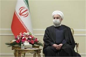 iran ready to take steps after lifting ban on us