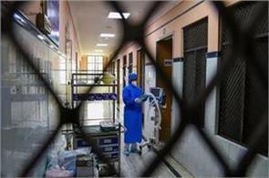 12 patients died  486 positive