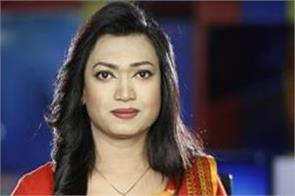 when bangladesh s first transgender read the news bulletin