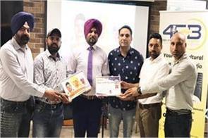 brisbane punjabi press club pays homage to national martyrs