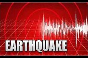 5 6 magnitude earthquake shakes italy