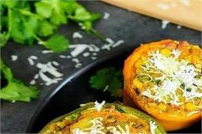 cooking tips make stuffed capsicum in your home kitchen