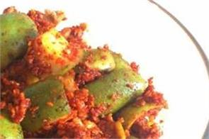 cooking tips here s how to make mango pickle at home