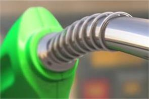 petrol diesel prices stable for 21 consecutive days