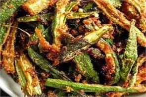 cooking tips  here  s how to make crispy okra in your home kitchen