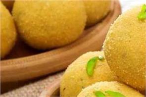 cooking tips  vasan de laddu in your home kitchen