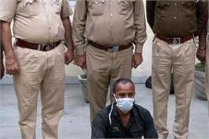 mother murder boy arrested jalandhar
