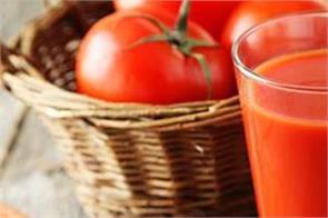 tomato juice controls diabetes learn more unprecedented benefits