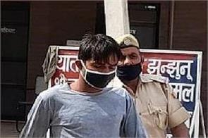 child rape convict 26 days execution