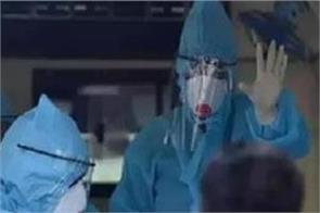 hospital  police  corona patient  sri muktsar sahib