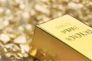 gold price may increase soon