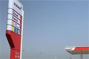bhavanigarh cars robbers pistols petrol pumps loot