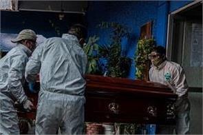 mexico death toll