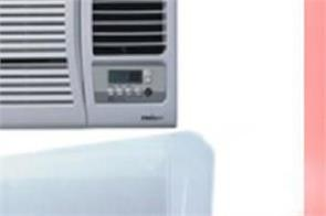 cooling products will be more expensive in the summer