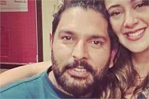 cricketer yuvraj singh wife hazel keech pregnant birthday photos