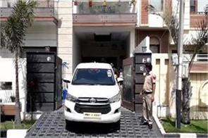 raid in khanna