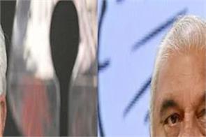 khattar government survived hooda targets