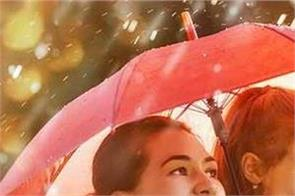 rain weather health attention precautions use