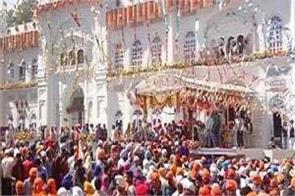 hola mohalla sri anandpur sahib international pilgrims corona report