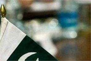 indo pak military officials hold   flag meeting