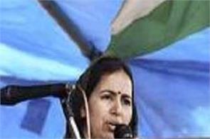 iron lady sudesh goyat farmers protest women