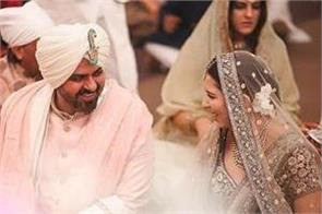 harman baweja and sasha ramchandani got married