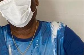 footballer pele  covid 19 vaccine