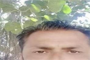 farmer tour death delhi border firozpur