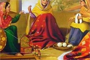 punjabi culture age of globalization