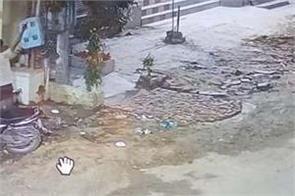 gun firing jalandhar birthday celebreation night curfew