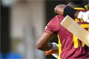 west indies  sri lanka  5 wickets  defeated