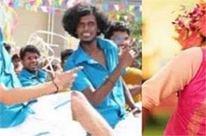 harbhajan singh  film  friendship  teaser  geeta basra  comment